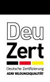 Deutsche Zertifizierung für Bildungsqualität